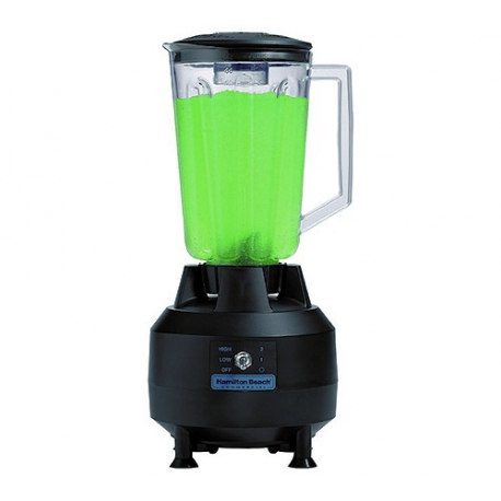 RRI310-BLENDER DE BAR 908 HAMILTON BEACH 400W 1.25L 230V