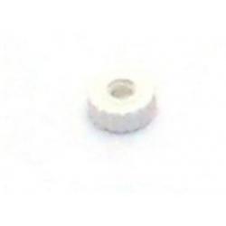 ECROU M4X0.7 NYLON ORIGINE SIMONELLI