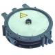 TIQ78385-ENROULEUR DOUCHE AVEC FLEXIBLE 2100MM POUR CPC ORIGINE