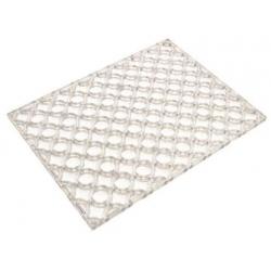 GRILLE PLASTIQUE 212X160MM ORIGINE RENEKA