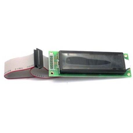 FRQ9626-AFFICHEUR LCD 20X2 STN BLEU ORIGINE SAECO
