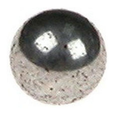 PQ069-BILLE EN INOX 0.4