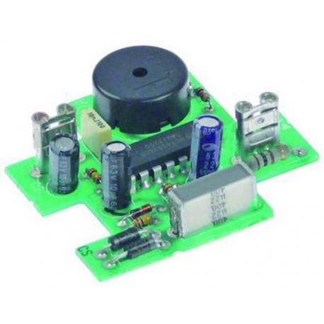 TIQ10477-BUZZER ELECTRONIQUE 15 SEC ORIGINE