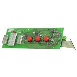 CARTE COMMANDE ELECTROLUX TH435/2D-C5 L:65MM L:175MM