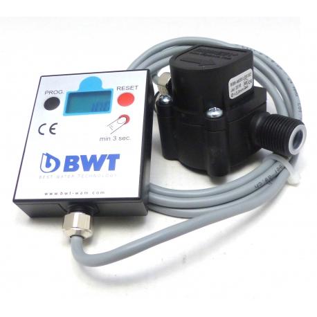 IQ2580-DEBITMETRE ELECTRONIQUE