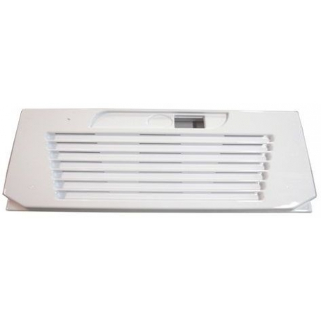 TIQ552598-GRILLE FRONTALE MM5 BLANCHE