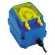 TIQ61630-DOSEUR SEKO PR PRODUIT DE LAVAGE 1-7 L/H 230V