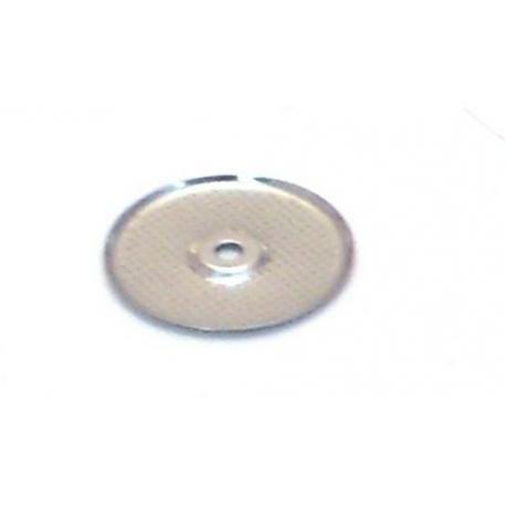 FCQ109-DOUCHETTE INTERIEUR INOX SPAZIALE 2909 ORIGINE