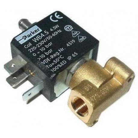 FRQ7306-ELECTROVANNE 3 VOIES ORIGINE