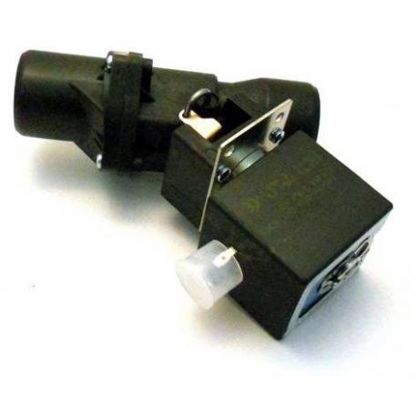 UBO6552-ELECTROVANNE DE VIDANGE 1VOIE 230V 50/60HZ ENTREE 40MM