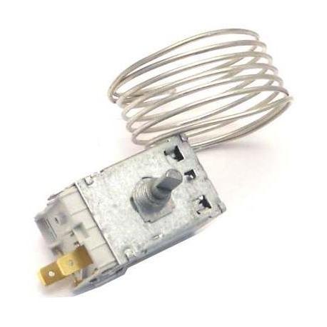 TIQ575567-THERMOSTAT DANFOSS 077B0028 250V AC 6A