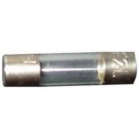IQN724-LOT 10 FUSIBLES 6.3X32 16A 250