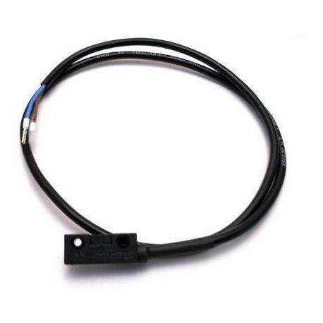 TIQ10946-MICRO-INTERRUPTEUR CABLE 750MM 250V 0.5A L:32MM L:13MM H:8MM