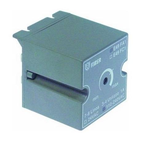 FPQ80-MINUTERIE AC225 ORIGINE