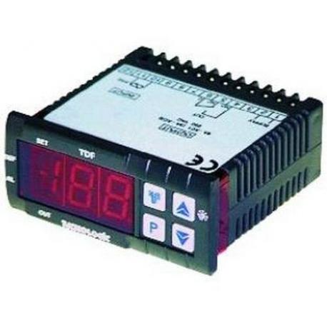 TIQ0587-REGULATEUR TECNOLOGIC TLY26 NTC/PTC 12V 8A L:71MM H:29MM