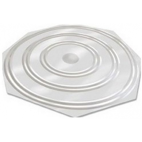 GRQ7952-SILVER CLEAN DISC NETTOYAGE