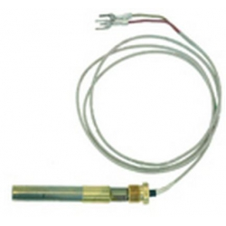 THERMOCOUPLE 850MM BULBE 9X65MM