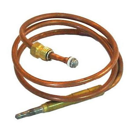 PQ294-THERMOCOUPLE L600MM ORIGINE