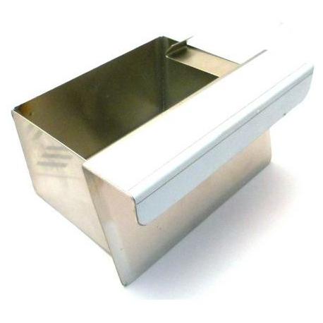 BYQ606-TIROIR GRILLADE GAZ LISSE 400 800R-2GGL ORIGINE OLIS