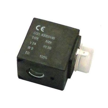 Q699I79-BOBINE 9W 24V AC 50HZ ORIGINE