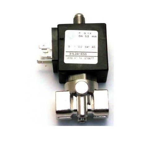 FQ7898-ELECTROVANNE 3VOIES 230V 50HZ