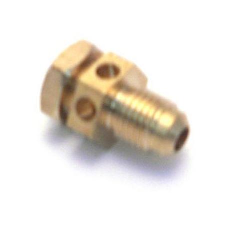 EYQ8492-INJECTEUR GAZ BP POUR RGB30 ORIGINE ROLLERGRILL