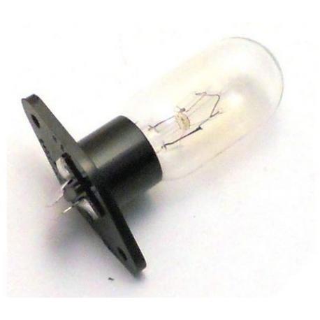 TIQ11850-AMPOULE ELECTRIQUE 240V 25W L:62MM í25MM