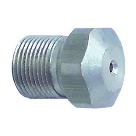 TNQ765-INJECTEUR GAZ M10X1 í0.80MM ORIGINE