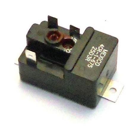 TIQ11816-RELAIS DEMARRAGE TYPE 2CR4-175 230V