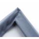 SFQ6550-JOINT A ENCASTRER MAGNETIQUE L:640MM L:405MM