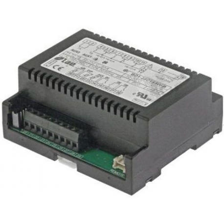SFQ6552-REGULATEUR ELECTRONIQUE LAE BD1-28C1S5W 230V AC NTC
