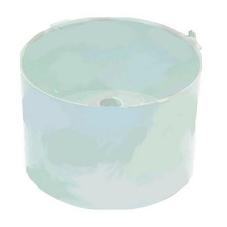 EBOB7451-CUVE CUTTER R2 ABS BLANC ORIGINE ROBOT COUPE
