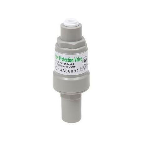 IQN0653-REDUCTEUR DE PRESSION EN LIGNE TUBE 1/4 PRESSION 2.8BAR