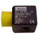IQ6687-BOBINE KT09 9W 230V AC GROSSE BOBINE