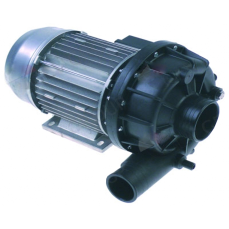 TIQ11984-ELECTROPOMPE LGB AM5225SX 900W 1.2HP 230/400V 50HZ L:300MM