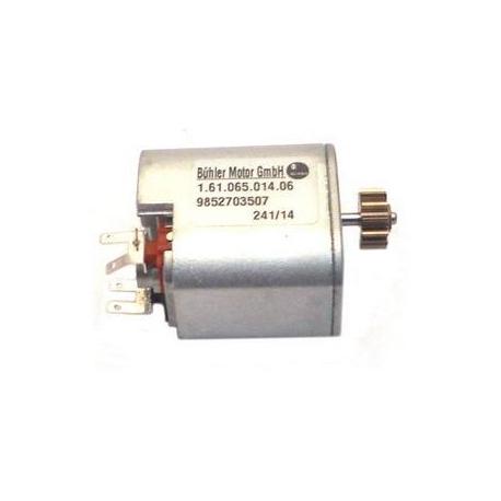 FVRYQ79879-REDUCTEUR ELECTRONIQUE 9V/DC AVEC PIGNON POUR COMPARTIMENT