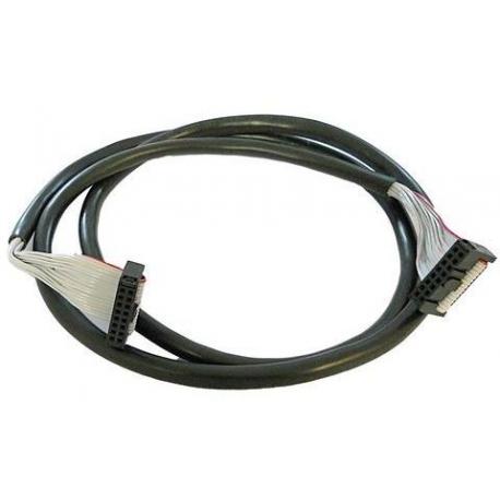 ERQ250-CABLE ROND 16 POLES L1170MM