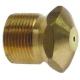TIQ6619-INJECTEUR GAZ M12X1 í0.90MM ORIGINE