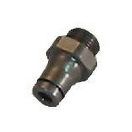 ERQ075-RACCORD RAPIDE POUR TUBE D4 AVEC JOINT INCORPORE 1/8