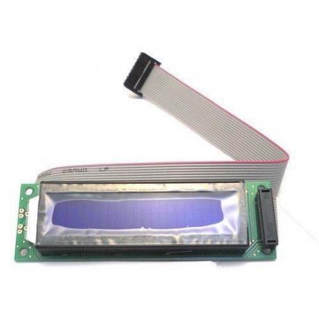 569010-AFFICHEUR ELECTRONIQUE FAS 116X38 MM L:0MM ORIGINE
