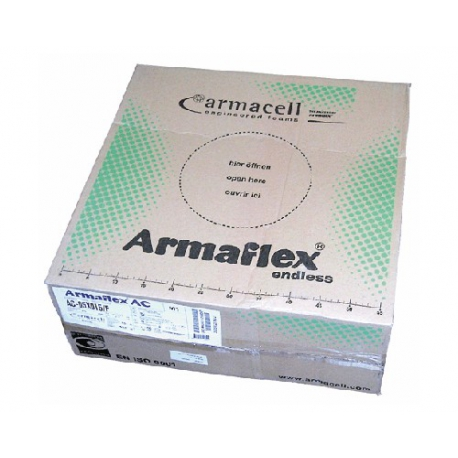 301-TUBE ARMAFLEX ISOLANT 1/4 íINT:6MM