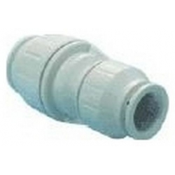 UNION DOUBLE INEGALE 15X10MM