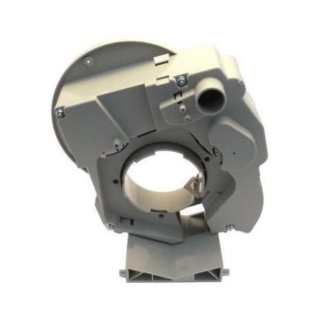 FRQ8026-CORPS DE DISTRIBUTION DE GOBELET FS400 ORIGINE SAECO