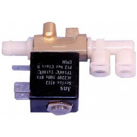 XRQ7145-3 WAY VALVE ES630 ORIGINE