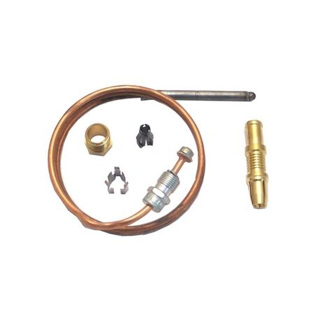TIQ11106-KIT THERMOCOUPLES 5 PIECES L:610MM