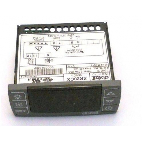 TIQ11116-REGULATEUR ELECTRONIQUE PJEZS0G000 230V