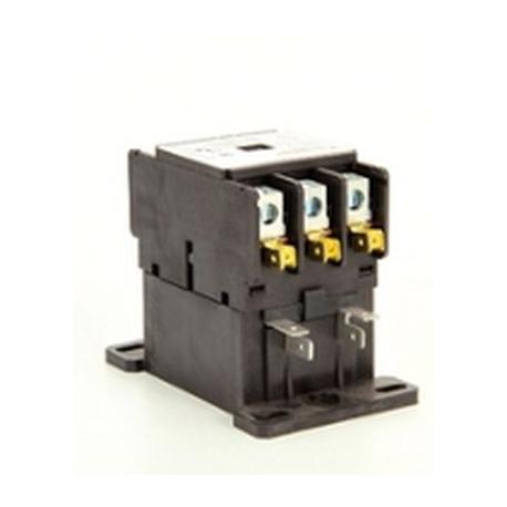 TIQ11136-CONTACTEUR DP 3 P 600V 50A ORIGINE