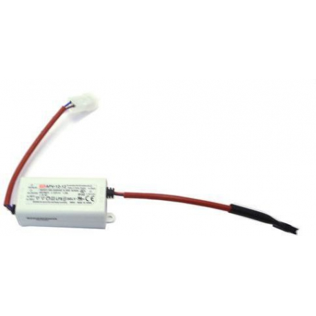 NFQ63004569-TRANSFORMATEUR LEDS 100C-240VAC 12VDC 830MA 10W