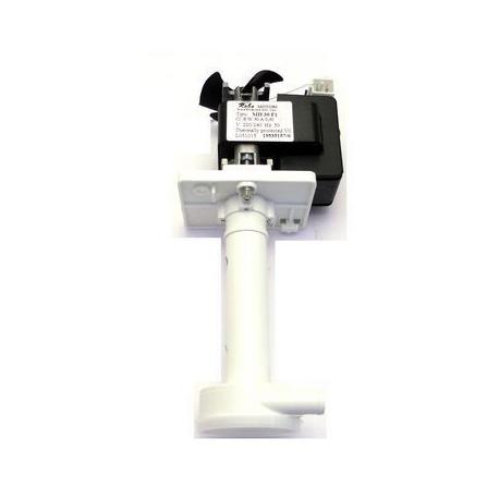VPQ660-ELECTROPOMPE REBO MH30F1DX 30W 230V 50HZ