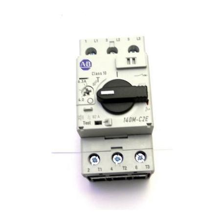 TIQ11360-DISJONCTEUR DE PROTECTION MOTEUR 415V 4-6.3A